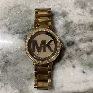 Michael Kors watch. GREAT condition.